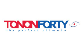 Tonon Forty chez Richardson