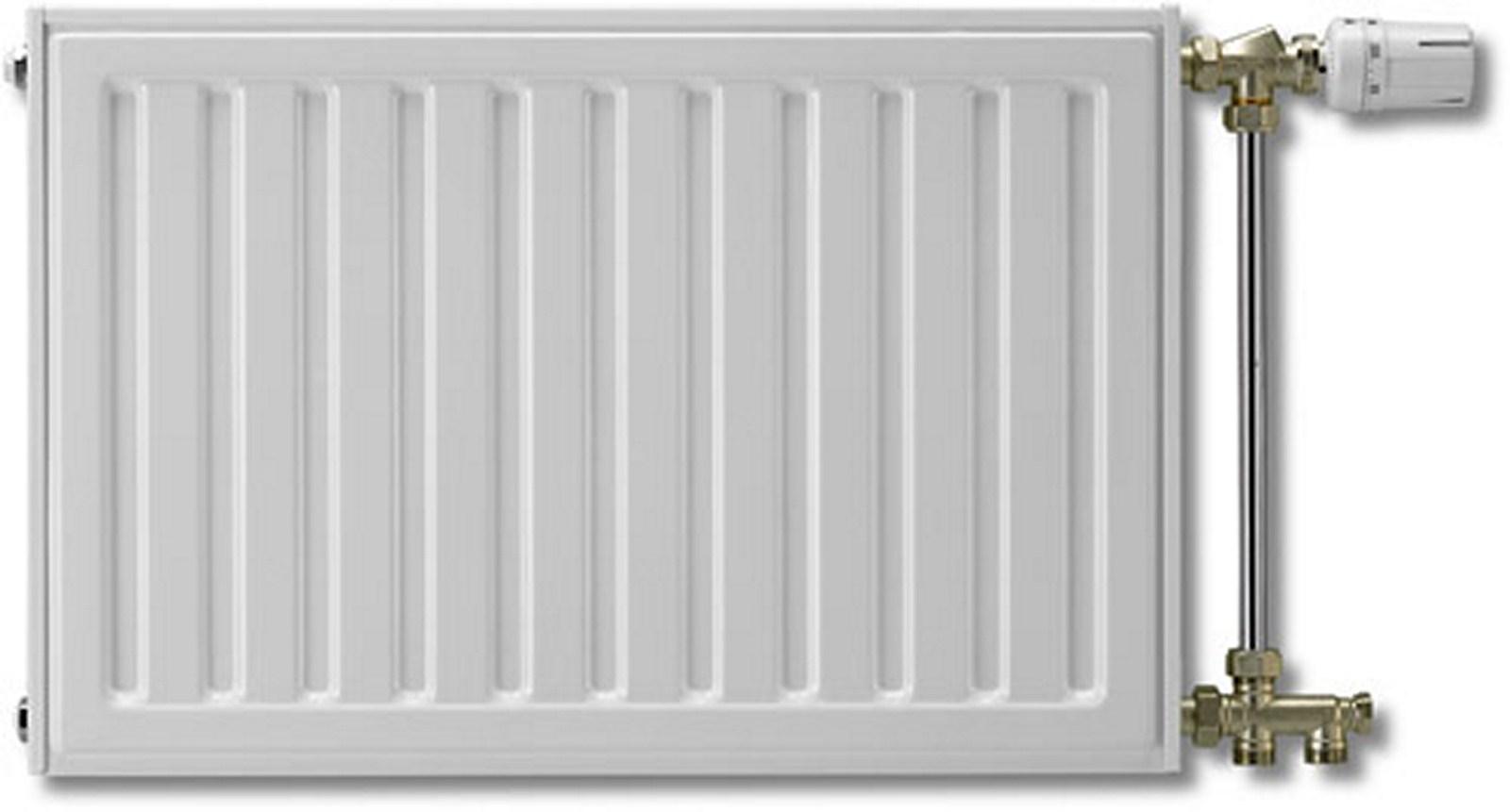 Chauffage radiateur panneaux radson radiateur compact for Prix radiateur chauffage central